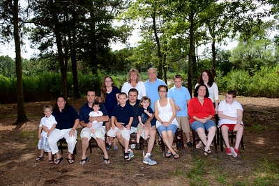 Leary Family Portraits July 8, 2013
