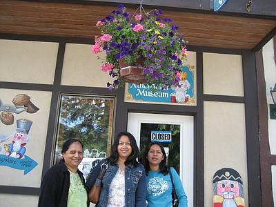 Leavenworth 2007 - Gauri Birthday
