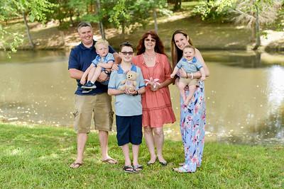 Lee Extended Family-53