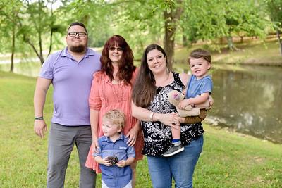 Lee Extended Family-25