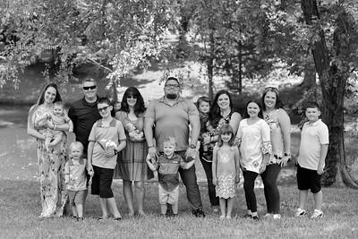 Lee Extended Family-9