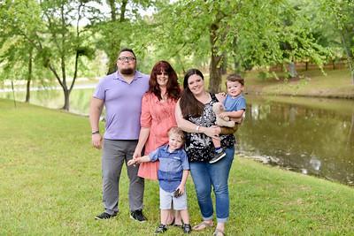 Lee Extended Family-24