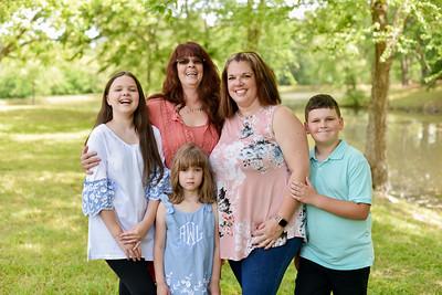 Lee Extended Family-27