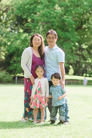 Lee Family Laurelhurst 2018