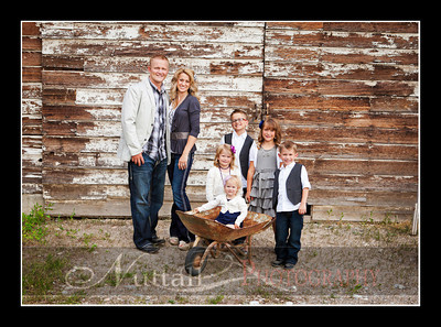 Lee Family 43