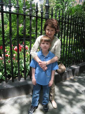 Leeda Griffin MDay 2008