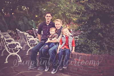 Leeper Family