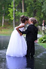 Alisha and Ashton and Lindsey Andersons wedding