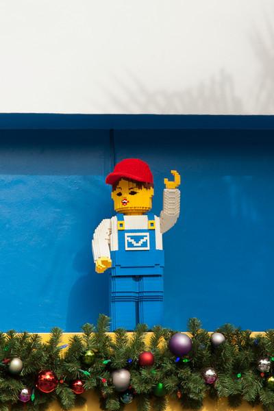 Lego Land 2012