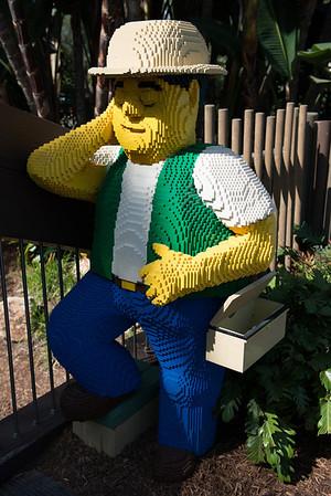 Lego Land 2014