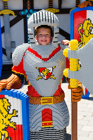 Vacation 2016 - Legoland