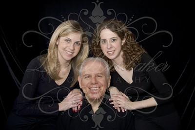 Leibman Family