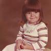Leigh 2 years 1977