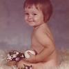 Leigh 1 year 1976
