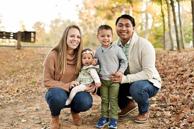 Leigh Family 2018-1