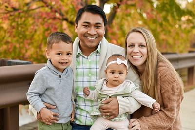 Leigh Family 2018-17