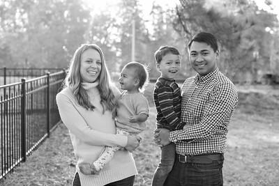 Leigh Family-7