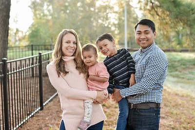 Leigh Family-9