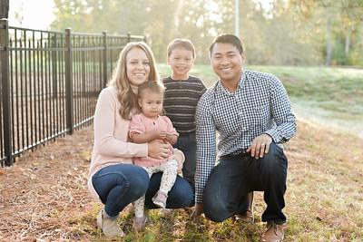 Leigh Family-11