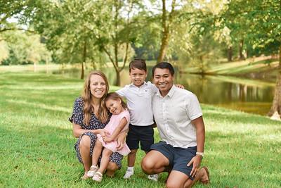 Leigh Family-1