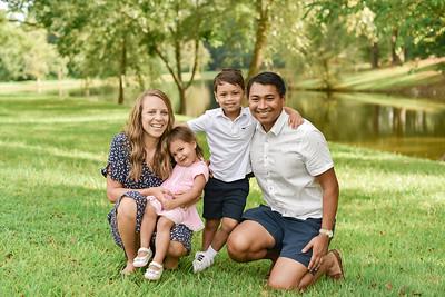 Leigh Family-4