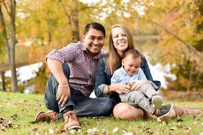 Leigh Family-15
