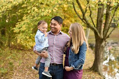 Leigh Family-8
