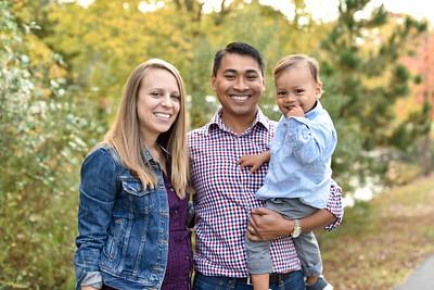 Leigh Family-5