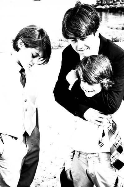 Leito Family Portrait