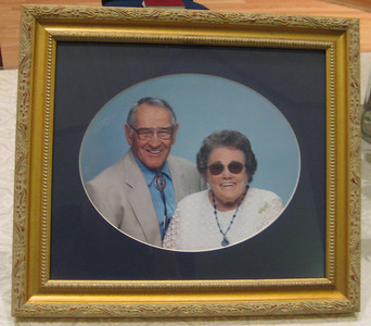 Len and Phyllis