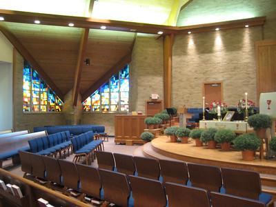 Northwest Christian Church, Columbus, OH