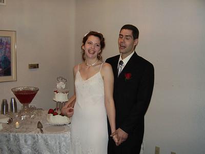 Lenora's Wedding