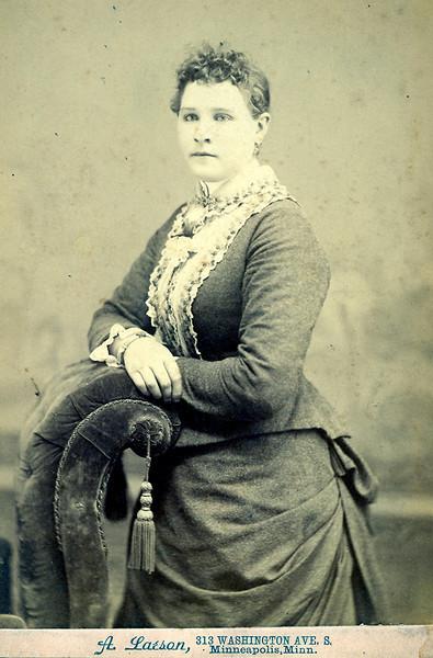 1888 Grandma Molin