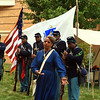 Deborah Thomas talks about the role of woman dunning the Civil War.