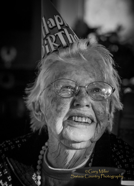 Leona Albert's 88th Birthday Celebration