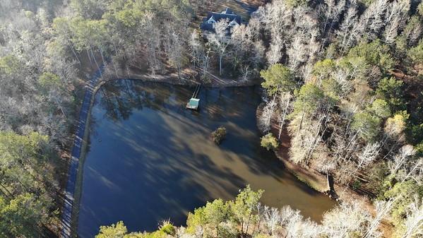 Lake Katherine, Thomaston, GA