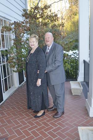 Starlette & Donald