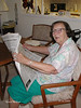 2000-09-16, Mom in Clearwater, FL
