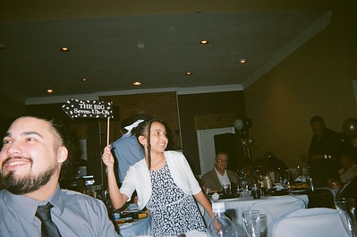 Leslie's 70th Birthday (Disposable Camera)