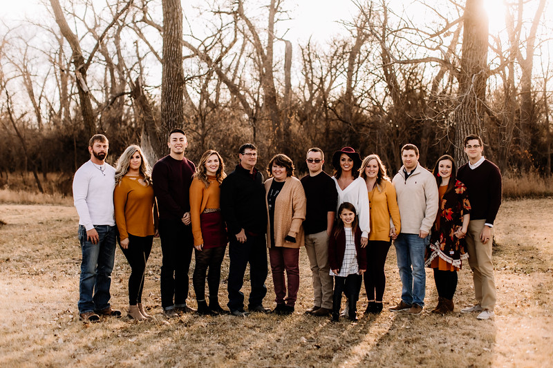 00023-©ADHPhotography2019--Lewis--Family--NOVEMBER24