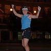 Wooooo Whoooo - 2.5 miles and I'm a Ironwoman !!!