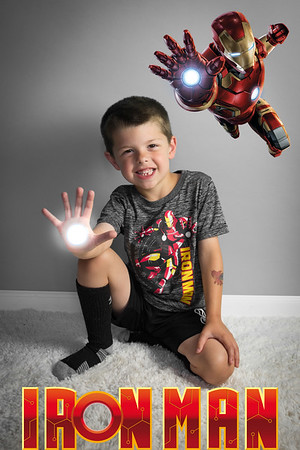 i17s Liam 1 year 6-19 (36) iron man