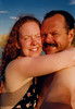 DOUG AND LISA<br /> Three Islands Crossing Campground, Glenns Ferry, Idaho