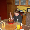 Bremen and birthday cake.  The big 1-5