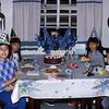 Maybe Marian's birthday party at Eglin AFB, FL