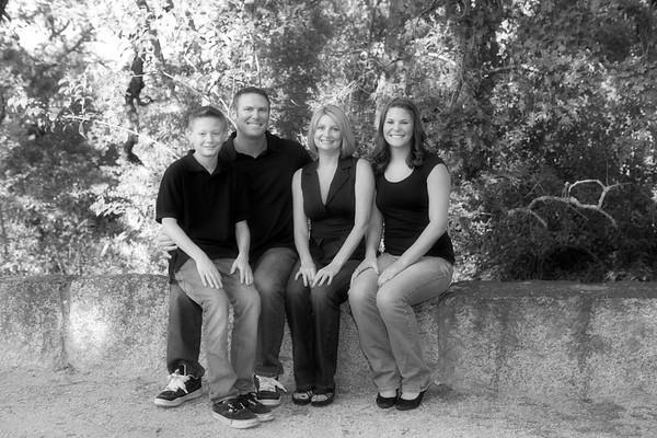 Lightle Family shoot