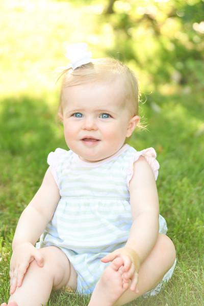 Lila's first birthday-7