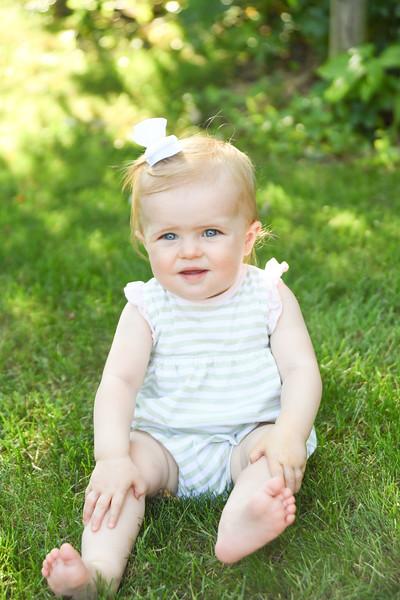 Lila's first birthday-2