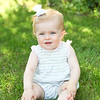 Lila's first birthday-2