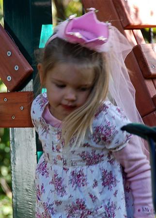 Lila's 2nd Birthday 2010